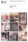 AKUMC Annual Report : 1992