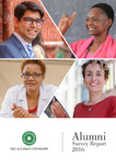 Alumni Survey Report : 2016 by Aga Khan University Alumni Affairs