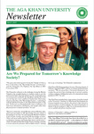 AKU Newsletter : May 2007, Volume 8, Issue 1