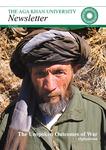 AKU Newsletter : Spring 2009, Volume 10, Issue 1 by Aga Khan University