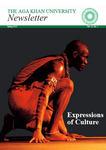 AKU Newsletter : Spring 2010, Volume 11, Issue 1