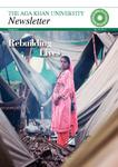 AKU Newsletter : Spring 2011, Volume 12, Issue 1