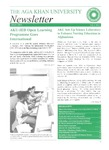 AKU Newsletter : July 2003, Volume 4, Issue 2