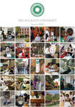 The Aga Khan University Report : 2008
