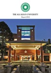 The Aga Khan University Report : 2012