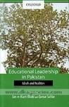 Educational leadership in Pakistan: Ideals and realities by Jan-e-Alam Khaki and Qamar Safdar