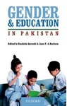 Gender and education in Pakistan by Rashida Qureshi and Jane F. A. Rarieya