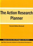 The action research planner by Stephen Kemmis, Robin McTaggart, and John Retallick