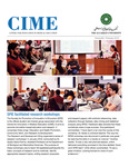CIME Newsletter : February 2018 by CIME