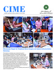 CIME Newsletter : May 2018 by CIME