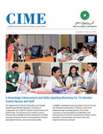 CIME Newsletter : November 2018 by CIME