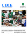 CIME Newsletter : August - September 2019 by CIME