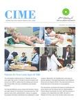 CIME Newsletter : November 2019 by CIME
