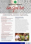 INSPIRE : Vol 1, Issue 1 by Department of Medicine
