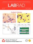 LABRAD : Vol 41, Issue 3 - December 2015