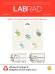 LABRAD : Vol 41, Issue 1 - March 2015