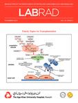 LABRAD : Vol 40, Issue 2 - November 2014