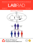 LABRAD : Vol 39, Issue 2 - December 2013 by Aga Khan University Hospital, Karachi
