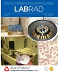 LABRAD : Vol 38, Issue 1 - July 2012 by Aga Khan University Hospital, Karachi