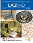 LABRAD : Vol 38, Issue 1 - July 2012