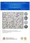 LABRAD : Vol 34, Issue 2 - May 2009 by Aga Khan University Hospital, Karachi
