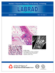 LABRAD : Vol 34, Issue 1 - January 2009
