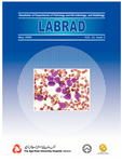 LABRAD : Vol 33, Issue 2 - May 2008