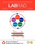 LABRAD : Vol 42,  Issue 3 - December 2016