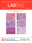 LABRAD : Vol 43, Issue 2 - October 2017 by Aga Khan University Hospital, Karachi