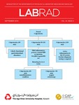 LABRAD : Vol 44, Issue 2 - September 2018 by Aga Khan University Hospital, Karachi