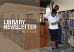 Library Newsletter : Issue 2 - 2021