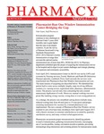 Pharmacy Newsletter : September 2013 by Pharmacy Department