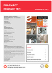 Pharmacy Newsletter : November 2009 by Pharmacy Department