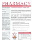 Pharmacy Newsletter : October 2020