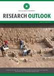 Research Outlook : Issue 6, October 2013 by Office of Research & Graduate Studies