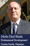 Mola Dad Shafa