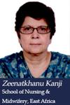 Zeenatkhanu Kanji