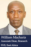 William Macharia