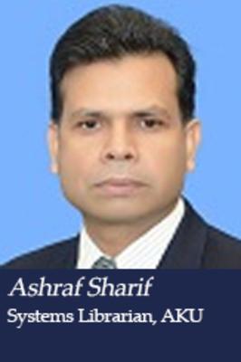 quot ashraf sharif quot