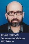 Javed Yakoob