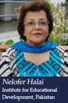 Nelofer Halai
