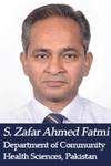 Syed Zafar Ahmed Fatmi