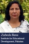 Zubeda Bana