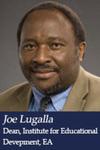 Joe Lugalla