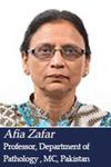 Afia Zafar