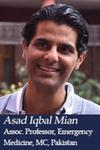 Asad Mian