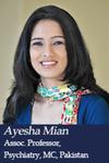Ayesha Mian