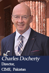 Charles Docherty