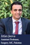 Irfan Jeeva