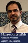 Muneer Amanullah